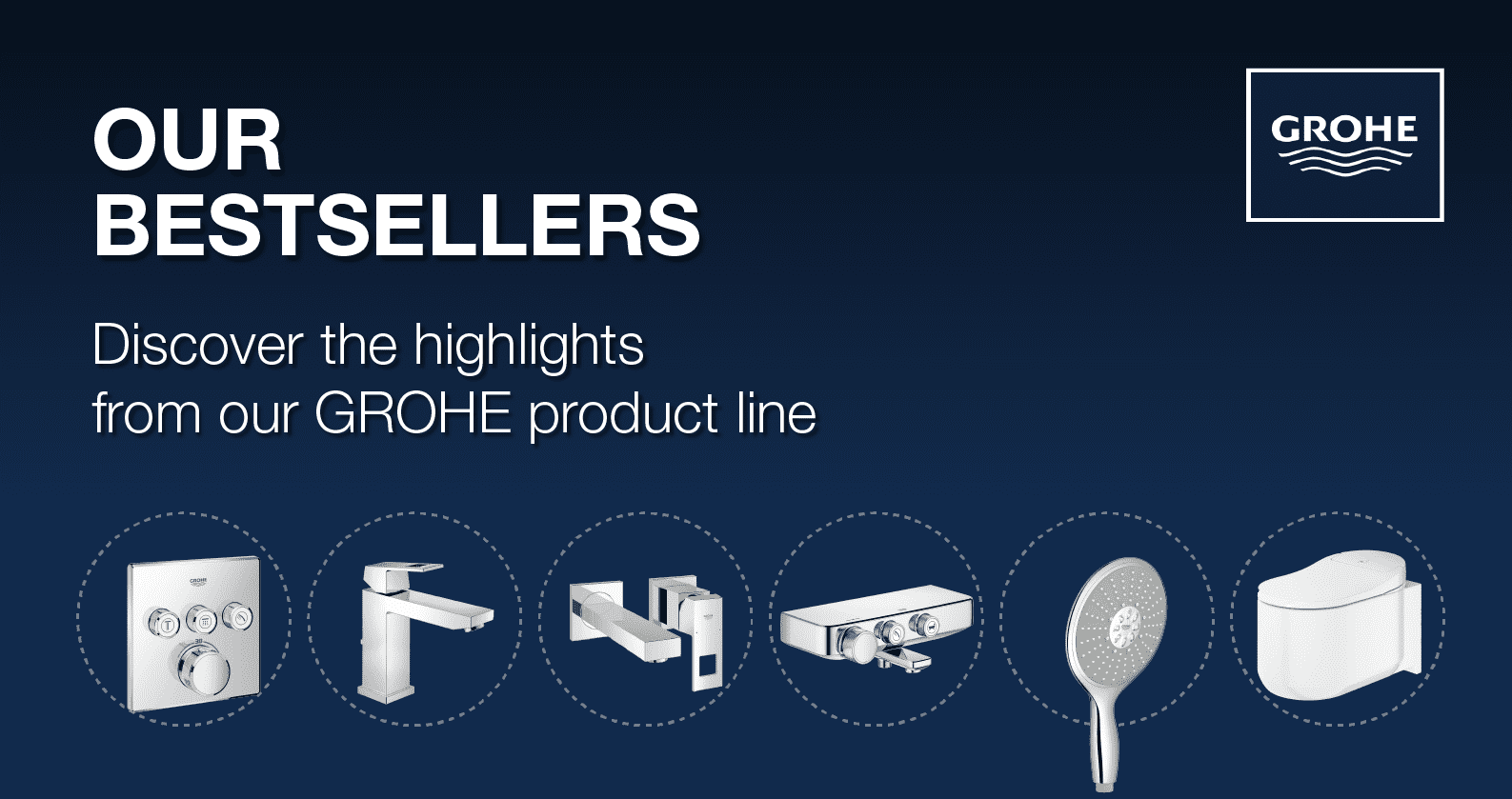 GROHE Bestsellers