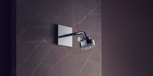 Axor Citterio Head Shower at xTWOstore
