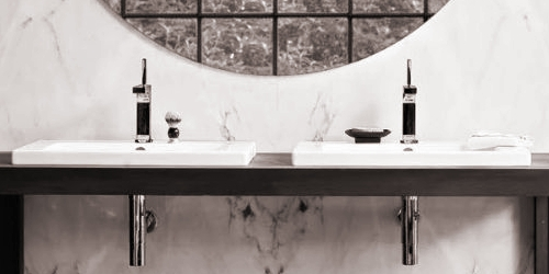Axor Citterio Deck-mounted Basin Taps at xTWOstore